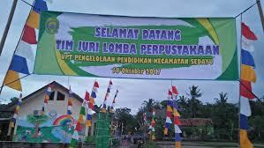 Profil Perpustakaan Desa Argomulyo, Desa Argomulyo, Bantul Yogyakarta