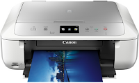 Canon PIXMA MG6851 Driver Download For Mac, Windows, Linux