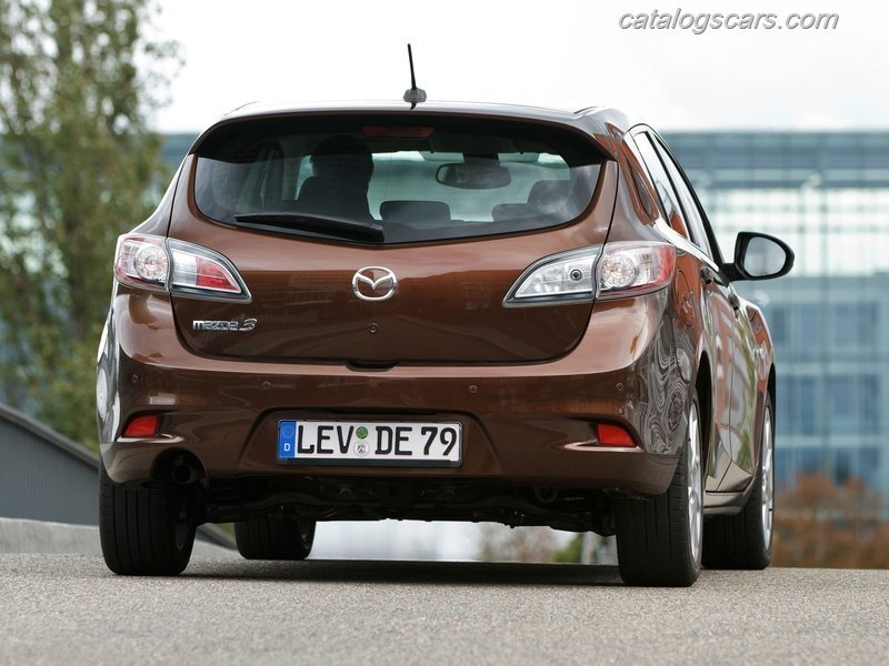 صور سيارة مازدا 3 2012 - اجمل خلفيات صور عربية مازدا 3 2012 - Mazda 3 Photos Mazda-3-2012-17.jpg