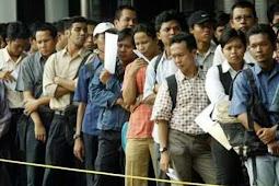 Pengertian Pengangguran Menurut Para Ahli Ekonomi