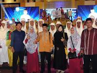 Target Tuan Rumah Dalam STQ Nasional XXIV Kaltara