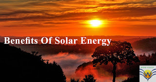 Top 10 Benefits Of Solar Energy Unveiled
