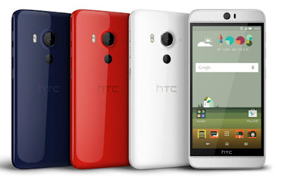 HTC Butterfly 3 Specifications - Inetversal