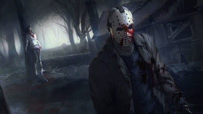 Friday the 13th The Game Multiplayer