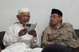 Quraish Shihab: Umat Islam dan Umat Beragama Lain Memiliki Hak dan Kewajiban Bernegara yang Sama