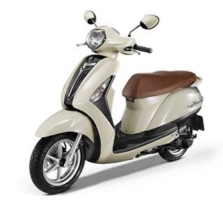 Spesifikasi Kelebihan Harga Motor Yamaha Grand Filano Blue Core Cash Bekas Terbaru