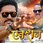 Yash Kumar Mishra and Neha Shree Singh and Ritu Singh and Manoj Tiger movie Action Raja