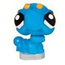 Littlest Pet Shop Teensies Caterpillar (#T217) Pet