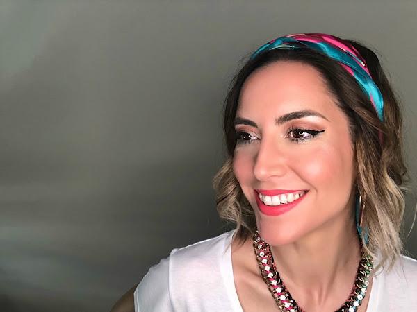 NUEVO VÍDEO: MAQUILLAJE DE VERANO, PIEL PERFECTA Y CONTOURING