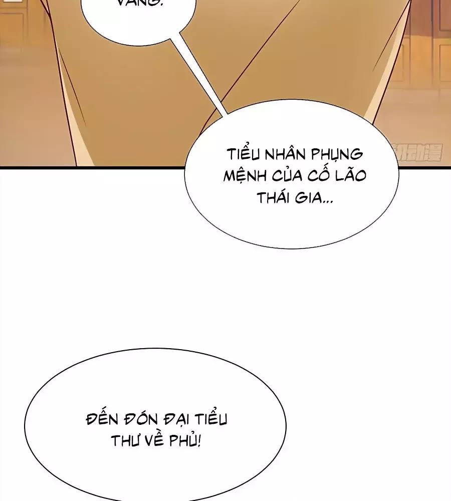 Quyền Phi Chi Đế Y Phong Hoa chap 10 - Trang 55