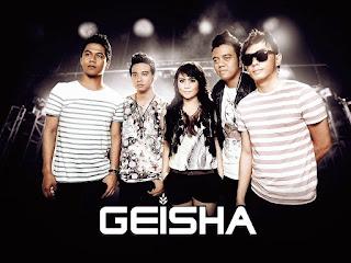 Download Full Album Geisha Mp3 Lengkap