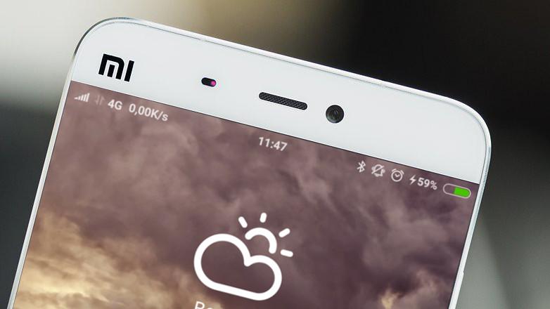 3 Cara Mudah Memindahkan Jam Di Tengah Seperti IPhone Di Xiaomi