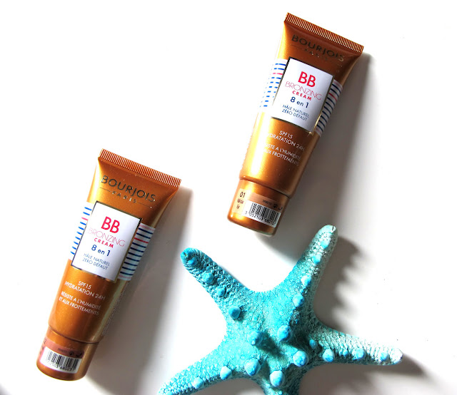 BB Bronzing Cream 8 en 1 Bourjois
