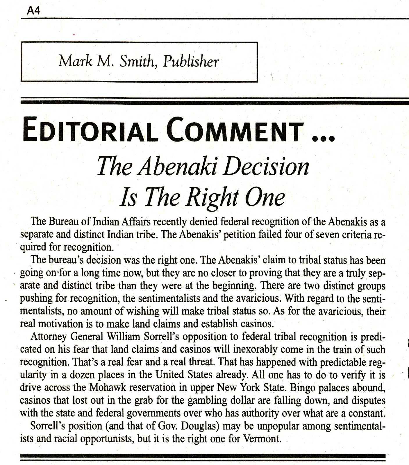 Editorial Essays Wisconsin State Journal Opinion Editorial