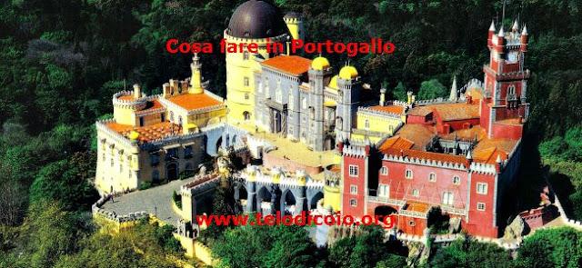 Cosa fare in Portogallo