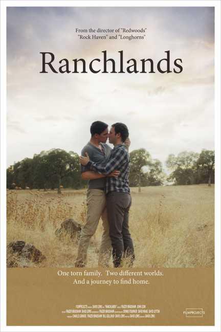 """VER ONLINE Y DESCARGAR PELICULA """"Ranchlands""""  """"Tierra De Ranchos"""""""