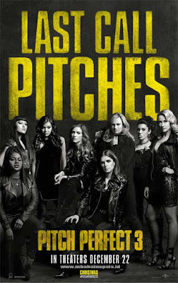 Film Pitch Perfect 3
