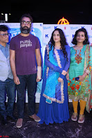 Gracy Singh and Bappi Lahiri   Blue Mountain Music Launch IMG 0525.JPG