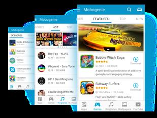 موبوجيني Download Mobogenie اخر اصدار 2016 بصيغة APK للاندرويد مجانا