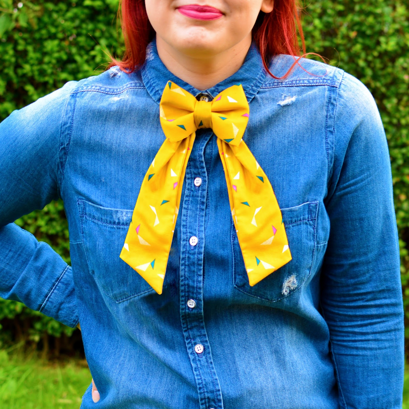 Adventures & Tea Parties bow ties for women