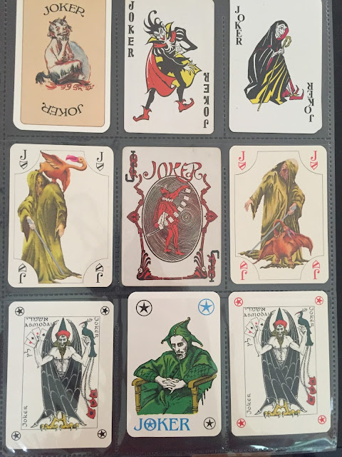 Devil Jokers