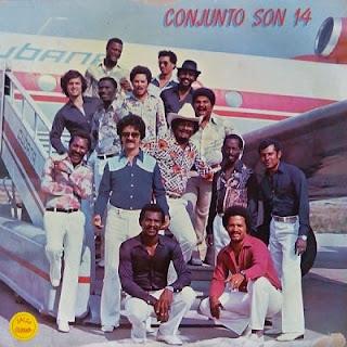 CONJUNTO SON 14 (1987)