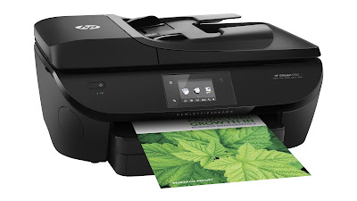 Download Printer Driver HP OfficeJet 5741