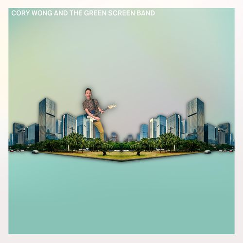 News du jour Cory Wong and the Green Screen Band Cory Wong