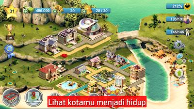 City Island 4: Sim Town Tycoon v1.1.2 Mod Apk (Unlimited Money)2