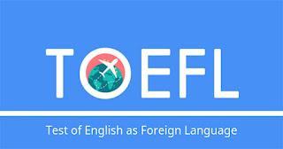 Cara Meningkatkan Kemampuan Bahasa Inggris Untuk Ujian TOEFL