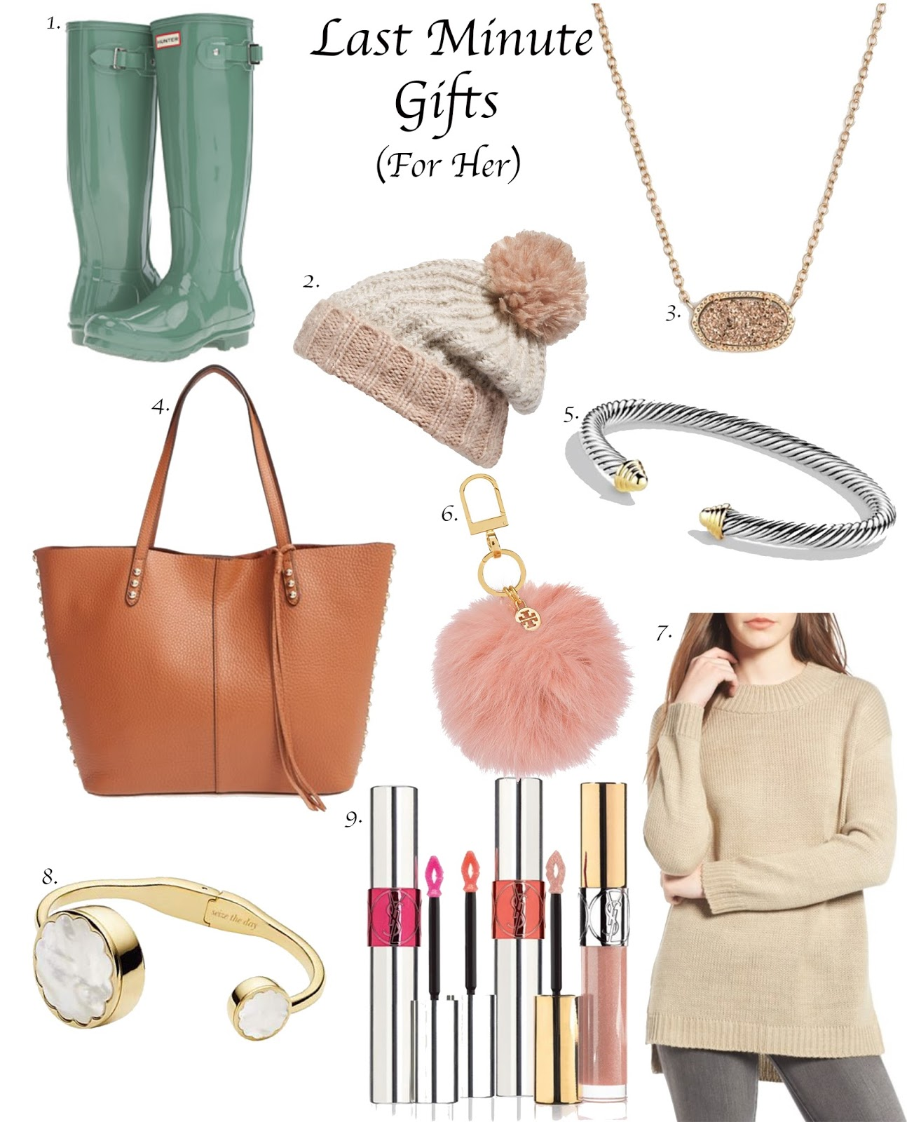 Gifts For Her - Something Delightful Blog