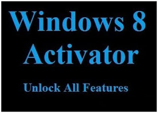 Windows 8 Pro Activator Product key serial license key free download