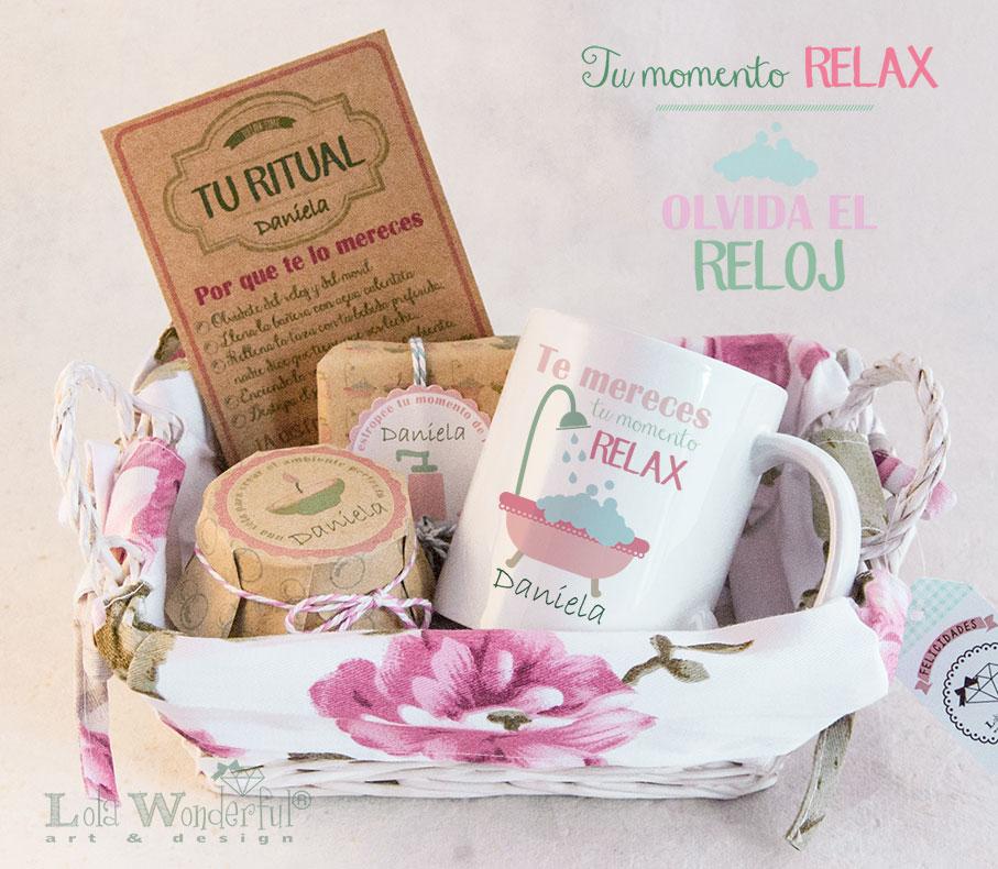 Lola wonderful regalos personalizados y dise o para - Regalos navidad mama ...