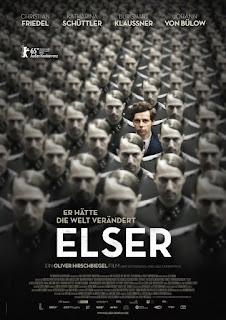 13 minutos, matar a Hitler, Oliver Hirschbiegel, Georg Elser