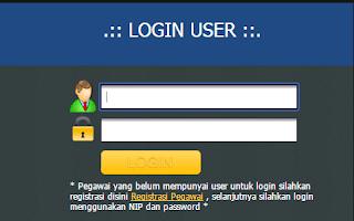 Gratis 2 Aplikasi Sistem Informasi pegawai berbasis web dengan php mysql