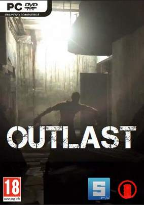 Outlast Complete PC [Full] Español [MEGA]