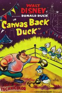 Watch Canvas Back Duck Online Free in HD