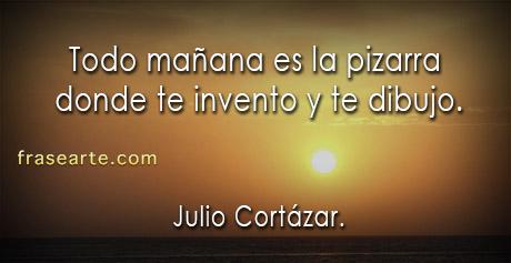 Julio Cortázar – Todo mañana