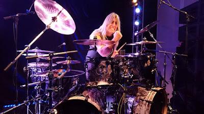 Mantan Drummer Motorhead Resmi Bergabung dengan Scorpions