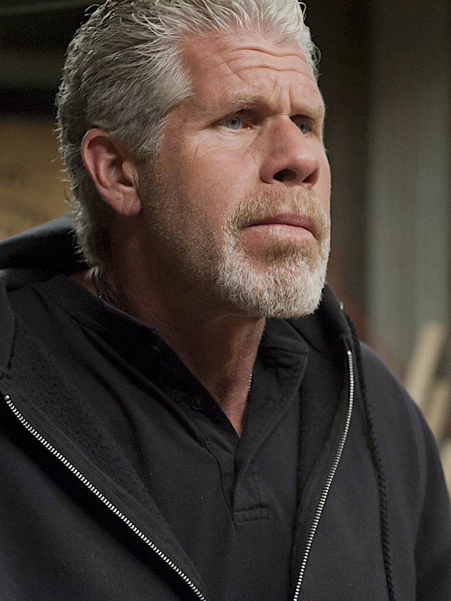 Sons Of Anarchy - Season 4 Episode 6: With An X