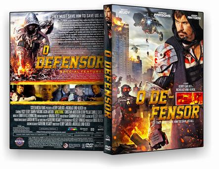 CAPA DVD – O Defensor – ISO