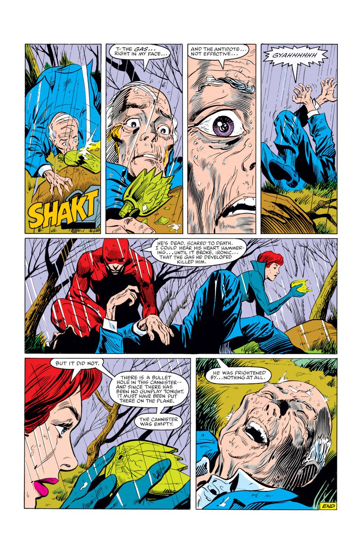 Daredevil (1964) 222 Page 22