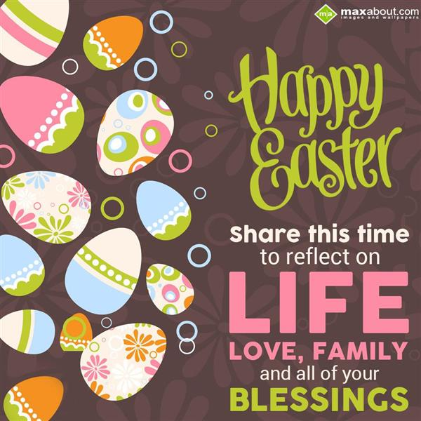 Happy easter ecards 2016 | Easter crafts for kid | Download easter 3D wallpapers
