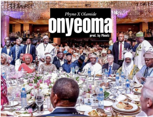 "Phyno x Olamide – ""Onyeoma"" (Prod. Pheelz) [New Song]-mp3made.com.ng"