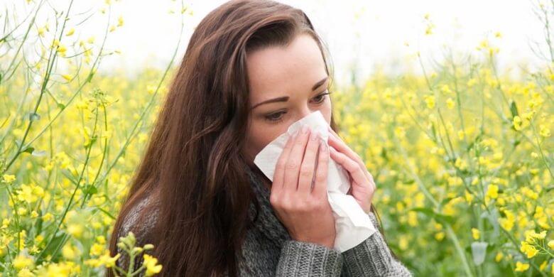 Cara Mudah dan Murah Cegah Alergi
