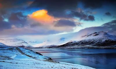 Conseils pour votre voyage d'hiver en Islande