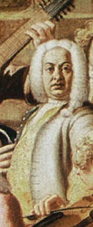 Domenico Sarro, as depicted by Nicolò Maria Rossi