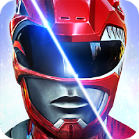 Power Rangers: Legacy Wars Mod Apk Unlimited Money 2017