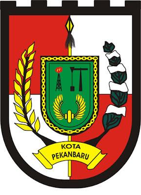 Makna Logo Lambang Kota Pekanbaru
