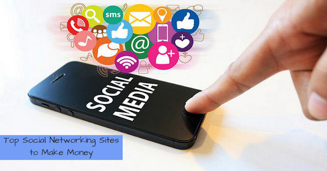 4 situs sosial teratas untuk meningkatkan penjualan dan pengunjung